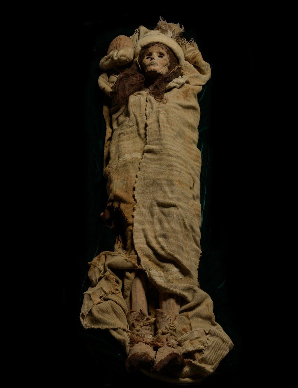 The Beauty Of Xiaohe Mystery Mummies Of China